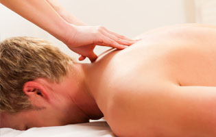 Massage Therapy at Edge Physical Therapy & Rehab