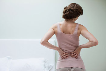 Back Pain - Get physical therapy first