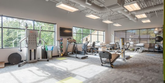 Edge Physical Therapy & Rehab - Clinic Photo 10