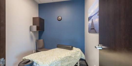 Edge Physical Therapy & Rehab - Clinic Photo 11