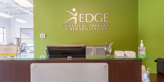 Edge Physical Therapy & Rehab - Clinic Photo 12