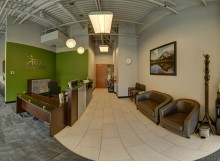 Edge Physical Therapy & Rehab - Clinic Photo 15