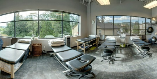 Edge Physical Therapy & Rehab - Clinic Photo 17