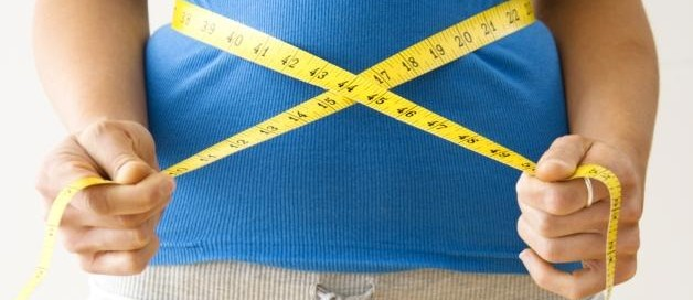 Measuring-tape-around-waist